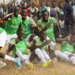 How it Happened at Ababet Greenlight Stadium Onduparaka
