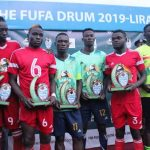 Fufa Drum,Women football leagues and Big league set to return